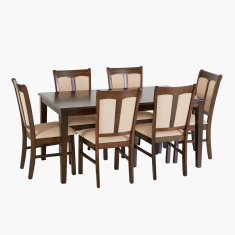 Peyton 6-Seater Dining Set