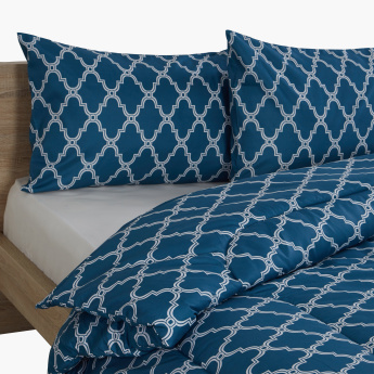 Tamara 3-Piece King Comforter Set - 240x220 cms