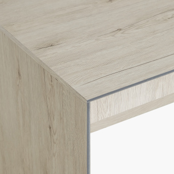 Etzy Rectangular Office Table