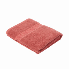 Essential Carded Bath Sheet - 90x150 cms