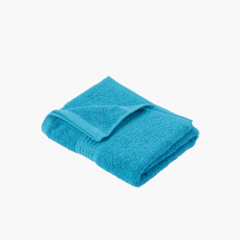 Essential Textured Hand Towel - 50x90 cms