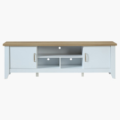 Sky Low 2-Door TV Unit