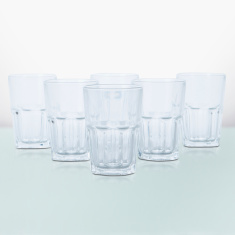 Pearl Granity Tumbler - Set of 6
