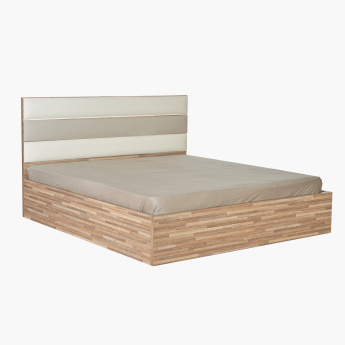 Parkay King Bed - 180x200 cms