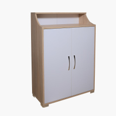 Zeus 2-Door Sideboard