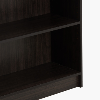 Oslo Avian 6-Tier Bookcase- 80x28x202 cms