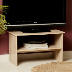 Joy Rectangular TV Unit for TVs up to 32 inches