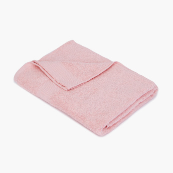 Home Essence 4-Piece Bath Towel Set