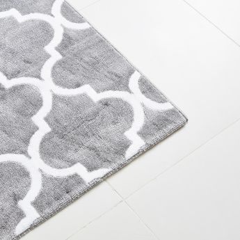 Mashael Tufted Rectangular Rug - 150x200 cms