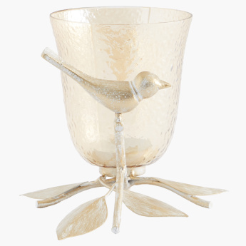 Nightingale Votive Holder