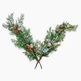 Chamdol Xmas Pine Tree Decor