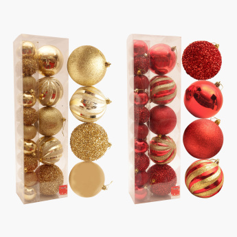 Chamdol Xmas Bauble - Set of 50