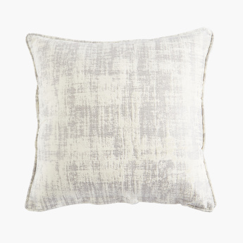 Delta Printed Cushion Cover - 45x45 cms