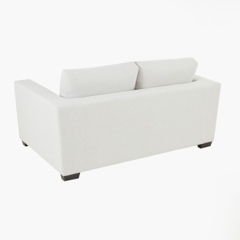 Lawrence 3-Seater Sofa with 2 Cushions