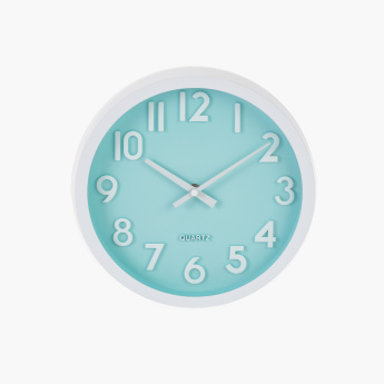 Mellow Round Wall Clock