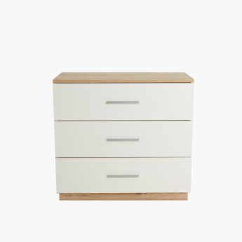 Moonlight 3-Drawer Chest of Drawers