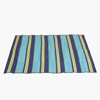 Chamdol Textured Beach Mat