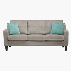 Sky 3-Seater Sofa with Scatter Cushions