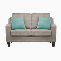 Sky 2-Seater Sofa with Scatter Cushions