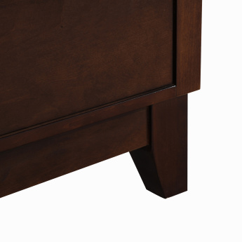 Arlington TV Unit with 2-Drawers for TVs up to 65 inches