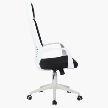 Piccaso Fixed Back Office Chair