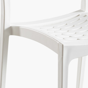 Lisa Armless Chair
