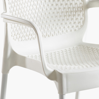 Joy Fixed Back Chair