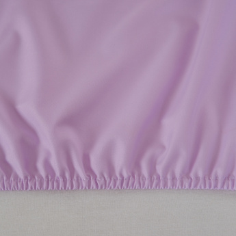 Axis Single Fitted Sheet - 90x190 cms