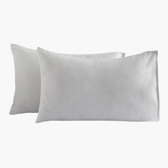 Elementary 2-Piece Pillow Cover - 75x50 cms