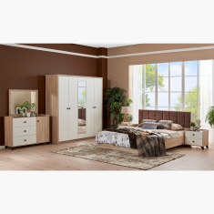 Anica 5-Piece King Bedroom Set