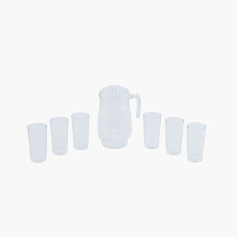 Arc Tivoli Drinkware 7-Piece Set