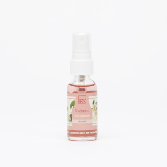 Radiance Jasmine Scented Spray Pump - 30 ml
