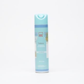 Radiance Sea Breeze Scented Air Freshner - 300 ml