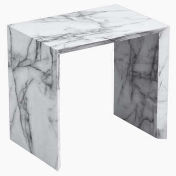 Husky Rectangular Nest of Side Tables - Set of 3