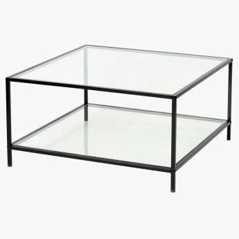 Huddle Rectangular Coffee Table