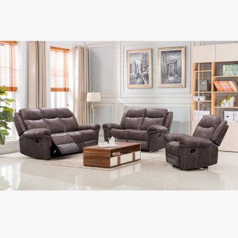 Rochester 2-Seater Recliner Sofa