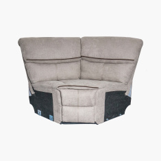 Angus 1-Seater Corner Wedge Sofa