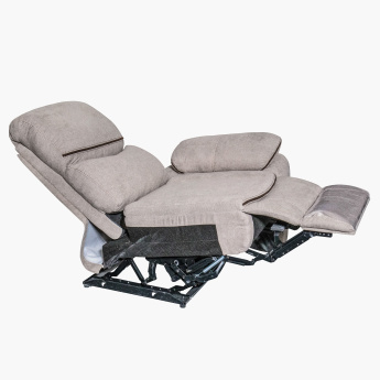 Angus Right 1-Seater Recliner Sofa