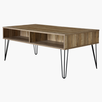 Miro Rectangular Coffee Table