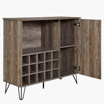 Miro 1-Door Bar Counter