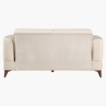 Santiago 2-Seater Sofa Bed with 2 Cushions