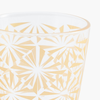 Sofya Printed Neo Tumbler - Set of 6