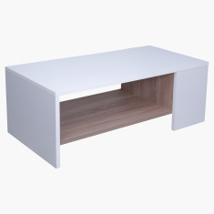 Malta Rectangular Coffee Table