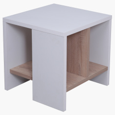 Malta End Table