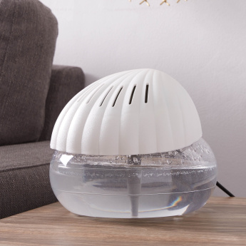 Serene Seashell Air Revitalizer - 1.8 L