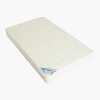 iCozy Bonnel Spring Mattress - 120x200x20 cms
