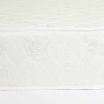 iCozy Bonnel Spring Mattress - 150x200x20 cms