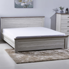 Angelic New King Bed - 180x200 cms