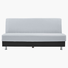 Loft 3-Seater Sofa Bed with Storage