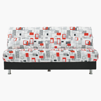 Loft 3-Seater Sofa Cover and Cushion Cover